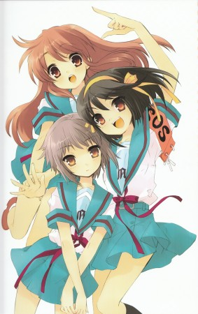 haruhi shugi 04