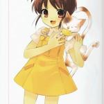 haruhi shugi 09