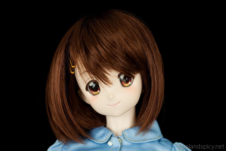 I've now had my Yui Dollfie